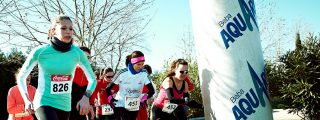 Cross de Rivas: 22 años corriendo el invierno