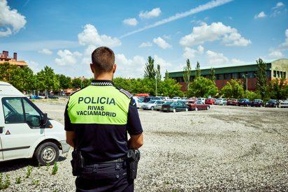 Rivas retiró 277 vehículos abandonados en 2019
