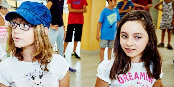 Día no lectivo 4 de mayo: jornada para la infancia