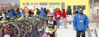 Duatlón de Rivas: pedalear y correr desde 1989
