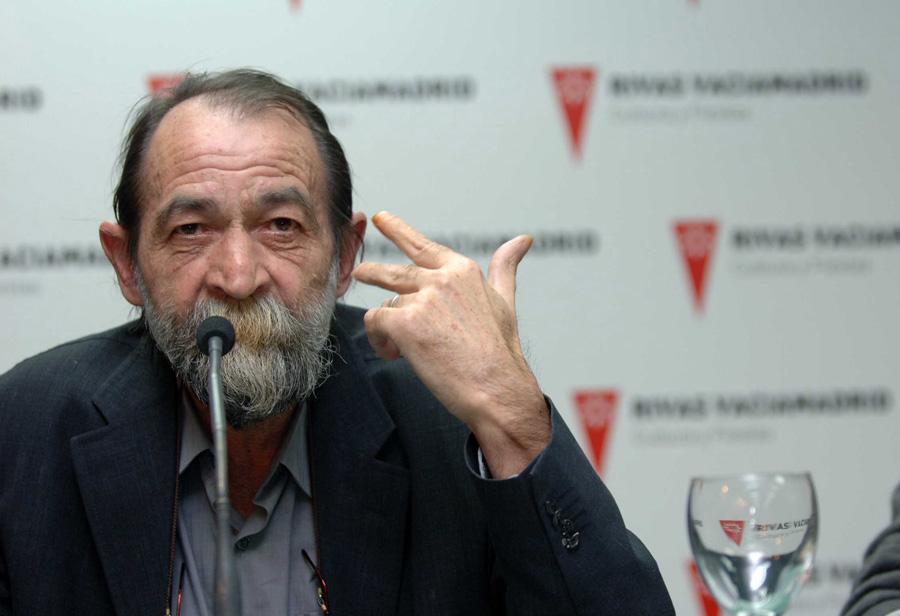 Pablo Guerrero:
