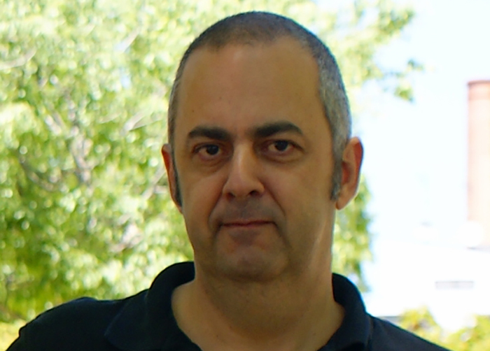 Emilio Silva, el centinela de la memoria histórica
