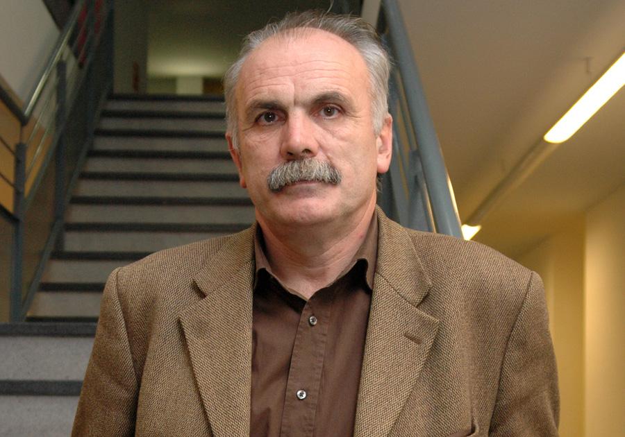 E. Carbonell, codirector de Atapuerca: entrevista
