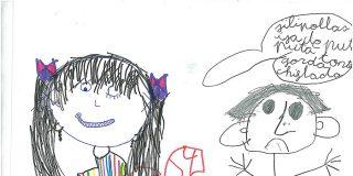 'Crecer con miedo': infancia víctima de violencia de género