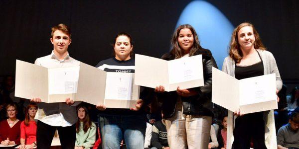 200 deportistas de Rivas que hicieron historia