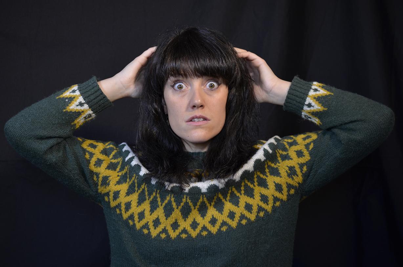 Ingrid Elwes: voz de doblaje en series como 'Outlander'