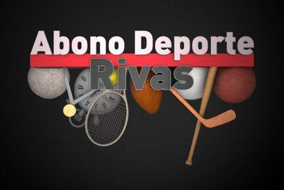 Abono deporte en Rivas
