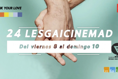LesGaiCineMad 2019 en Rivas