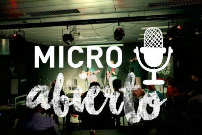 Micro Abierto de Rivas cumple 8 años