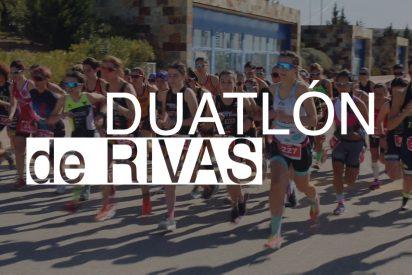 Duatlón de Rivas 2020