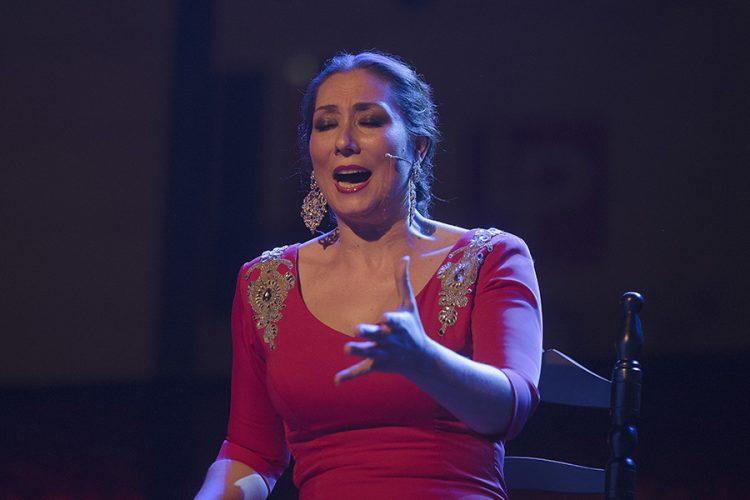 Rivas Flamenca: Marina Heredia, El Cabrero, Farruquito