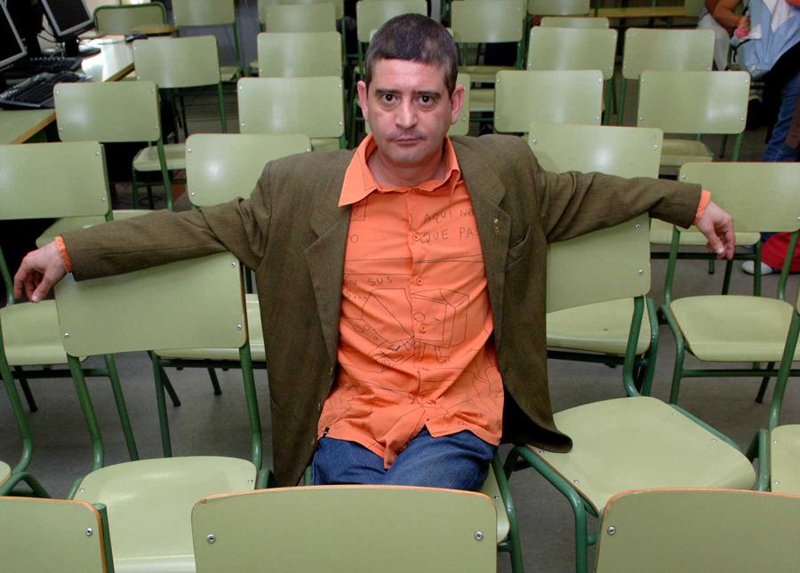 Leopoldo Alas: