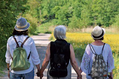 Píldora formativa sobre pre y menopausia