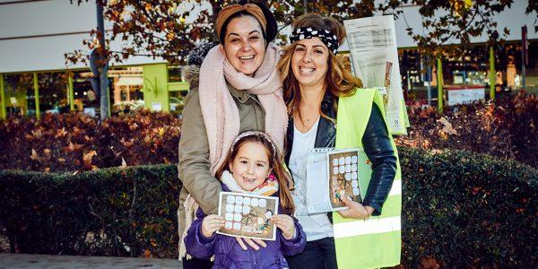 Premios con el concurso 'Yo compro en Rivas'