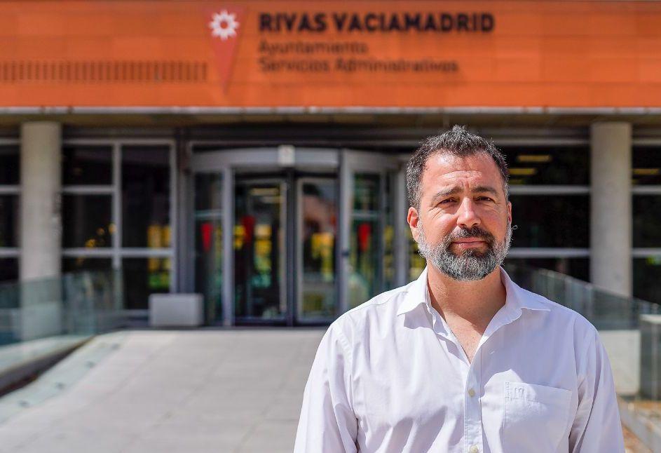 Rivas, en la clausura de la Cumbre del Clima de Madrid