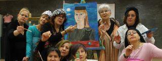 Mujeres al teatro: dos obras sobre artistas surrealistas