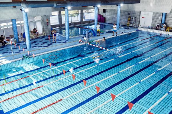 Pruebas de nivel escuelas deportivas: tenis, pádel, patinaje y natación