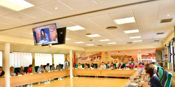 Presupuestos municipales 2020: a debate en el Pleno