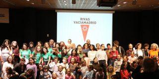 Rivas, premiada por su trabajo municipal contra el absentismo y el acoso escolar