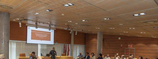 Presupuesto participativo: 350.000 euros que decide la gente