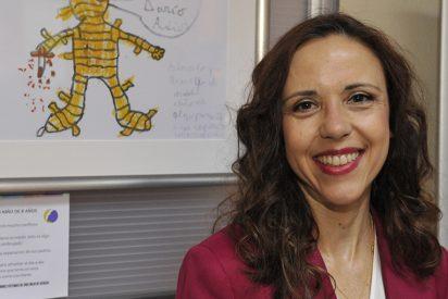 Susana Martínez Novo: