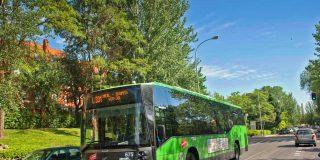 El Consorcio de Transportes implanta paradas antiacoso en líneas nocturnas de Rivas
