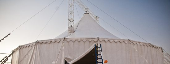 Escuela de Circo de Rivas: curso 2020-2021