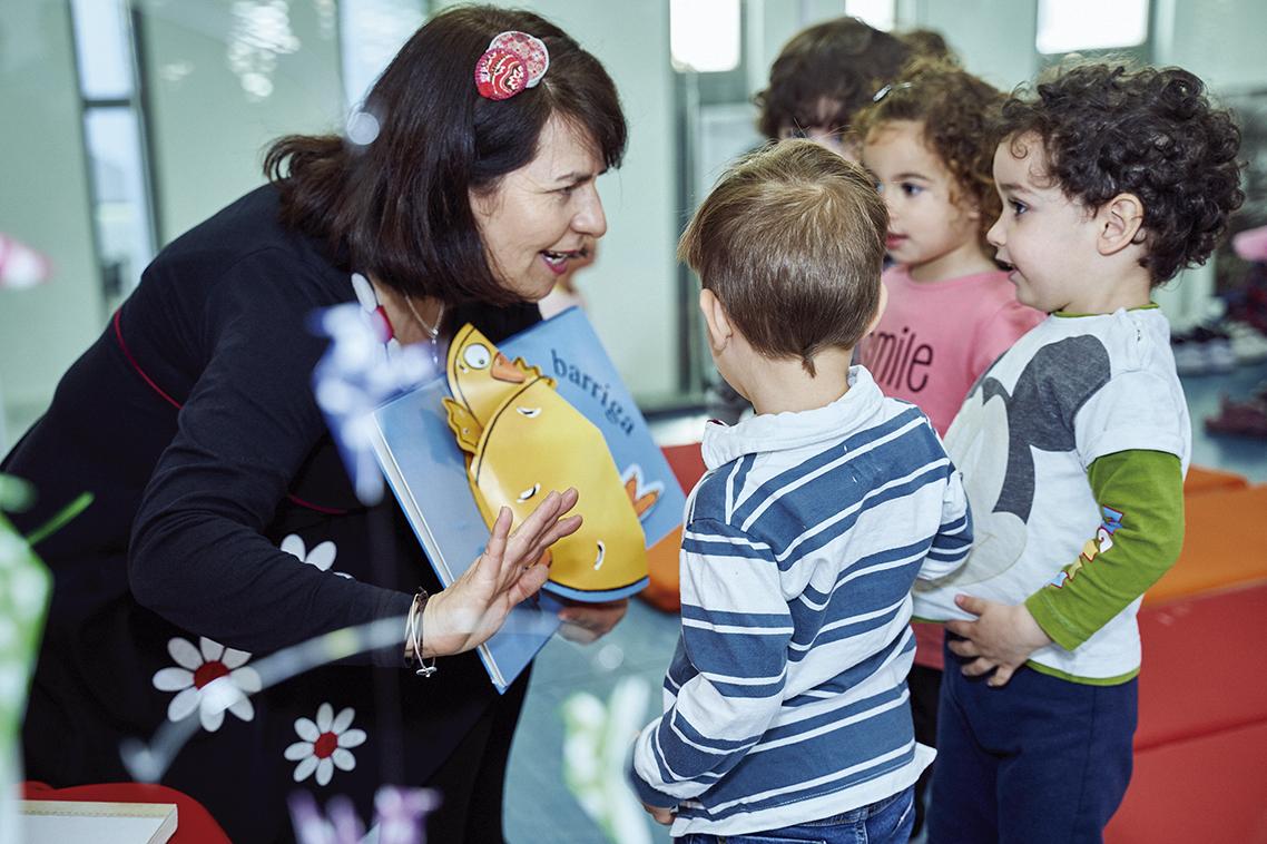 Citas con la lectura en las bibliotecas este febrero
