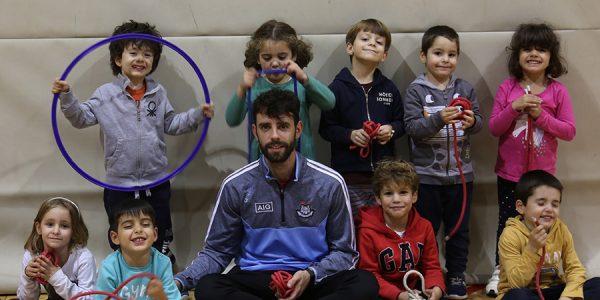 El deporte más juvenil de Rivas: nueva escuela