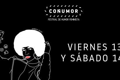 Coñumor 2019. Festival de humor feminista