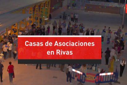 Casas de Asociaciones de Rivas