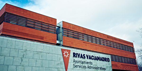 Rivas cierra sus instalaciones municipales y suspende actividades