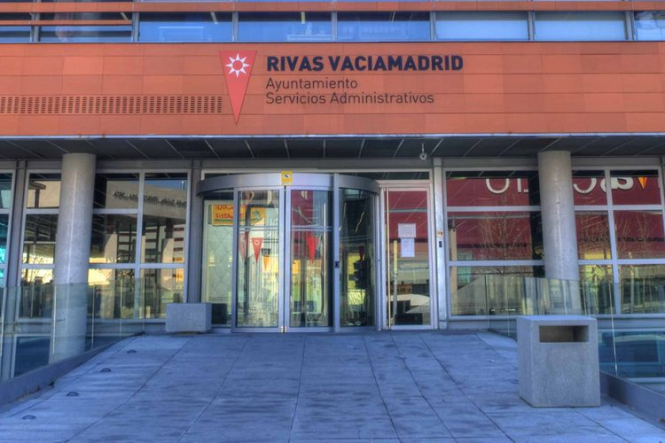 Rivas aprueba por unanimidad el Pacto de Ciudad
