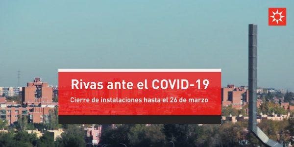 Rivas ante el COVID-19
