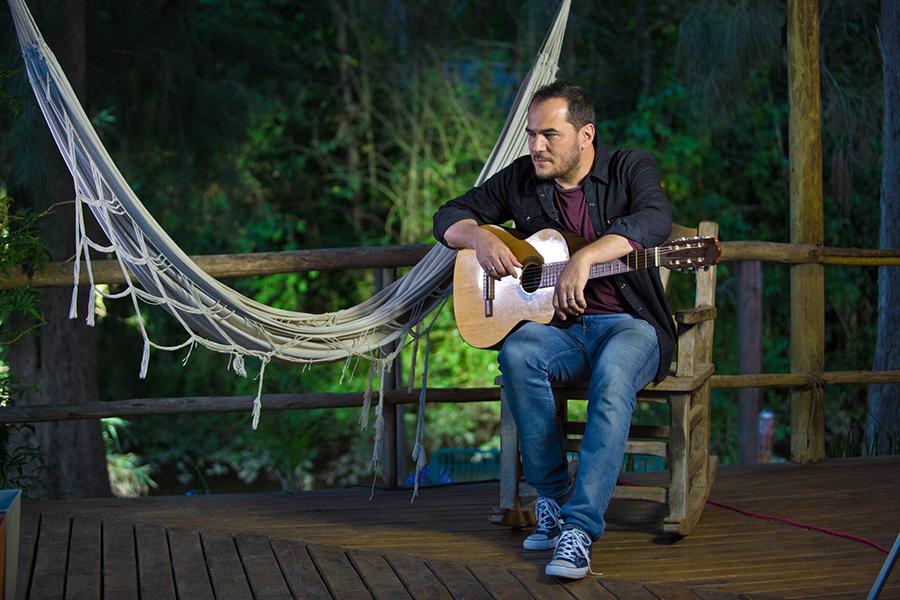 Ismael Serrano: se pospone su concierto al 4 de julio