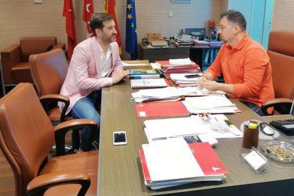 Empresas de Rivas: medidas para reducir el impacto del COVID-19