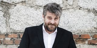 Gala de clausura: con el actor y humorista Raúl Cimas