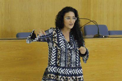 Silvia Agüero: