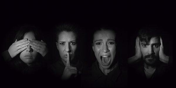 'Cuando no ves la luz', de Babylon Teatro