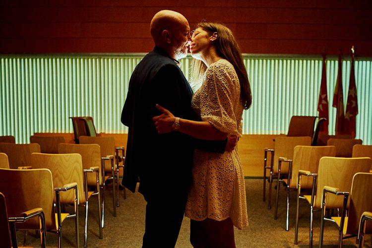 Se reanuda el servicio presencial de reserva para matrimonios civiles con cita previa