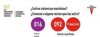 El Punto de Atención a mujeres por violencias machistas vuelve a atender de manera presencial