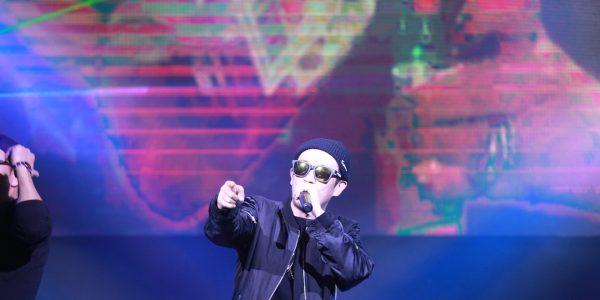 Dos sábados más para bailar K-Pop: pospuesto