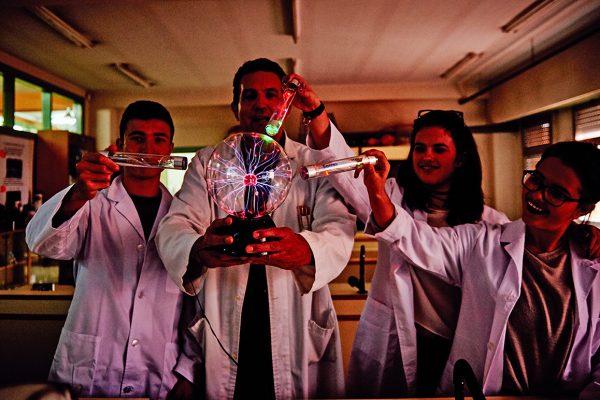 Nueva edición de la Feria de la Ciencia: aplazada