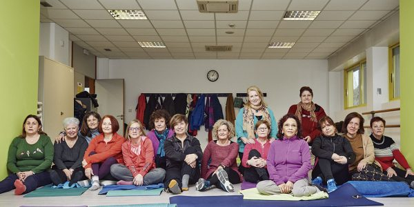 Marzo Mujeres: 'Nuestros cuerpos, nuestra salud'