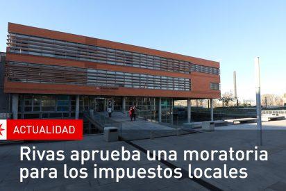 Rivas aprueba una moratoria a los impuestos locales