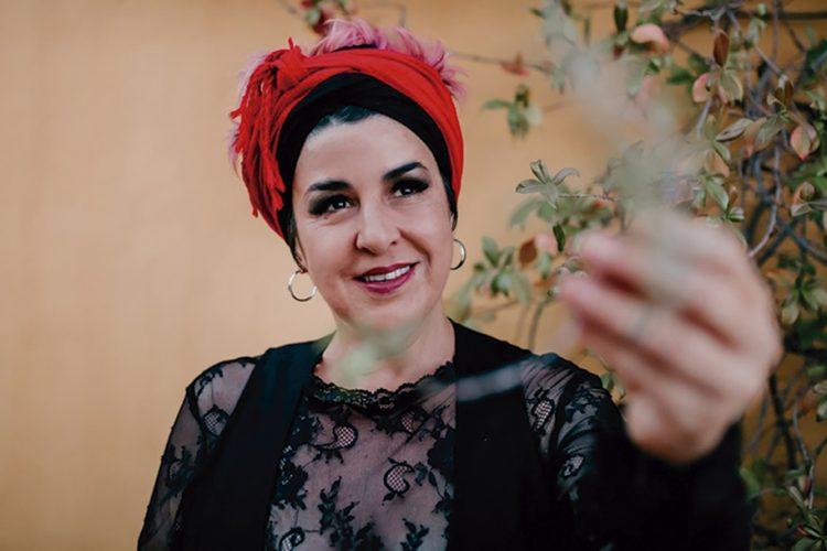 Amparo Sánchez: