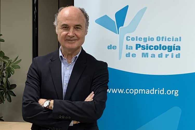 José Antonio Luengo: