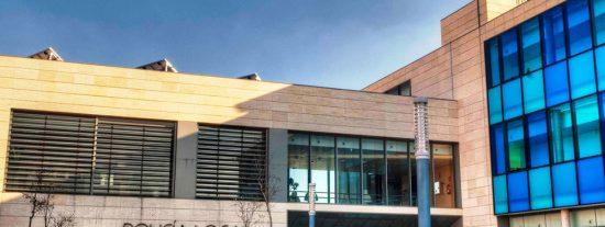 Reabre parcialmente la oficina de DNI del edificio de Policía Local