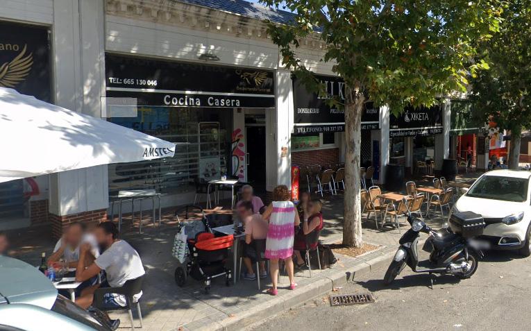 Rivas no cobrará a la hostelería la tasa de terrazas del año 2020