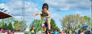 Escuelas deportivas municipales: cambios de grupos concedidos